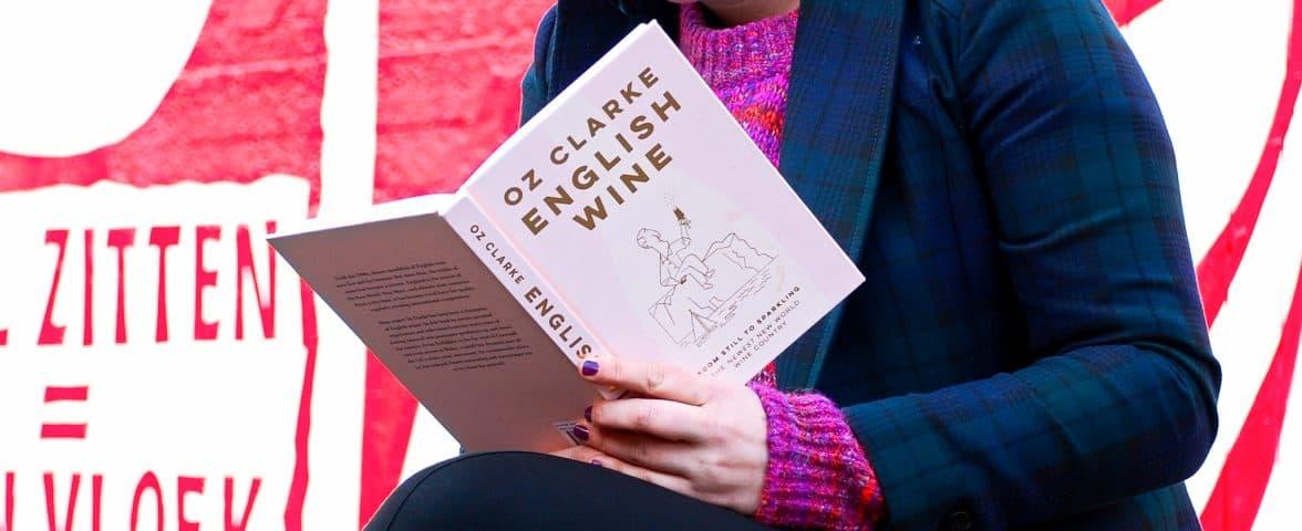 wijnboeken, boeken over wijn