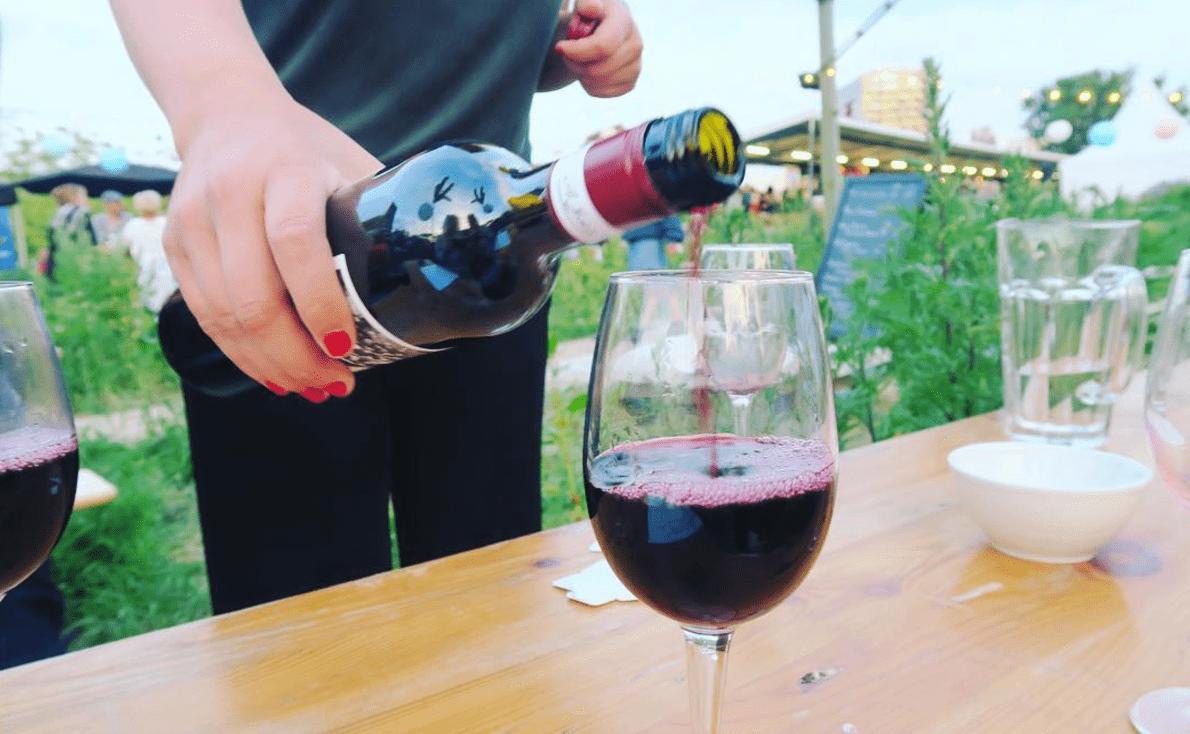 Alle wijnproeverijen & wijnfestivals van 2017