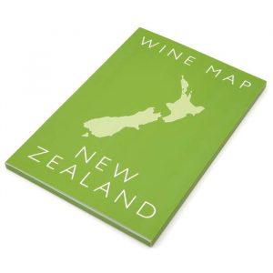 wijnkaart nieuw-zeeland