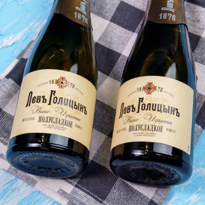 Wijnrel in Rusland: Champagne wordt sparkling wine