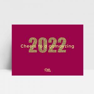 gamayzing 2022
