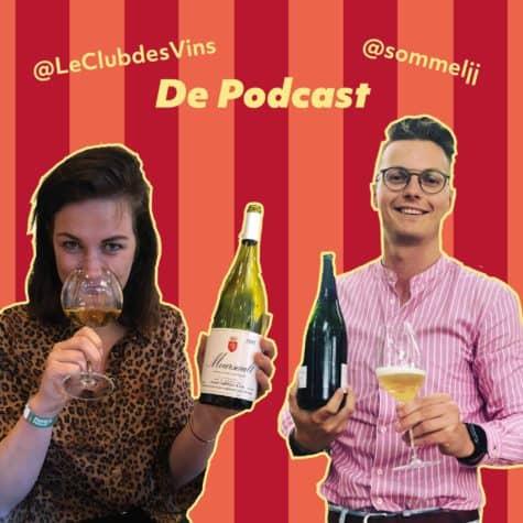 podcast wijn