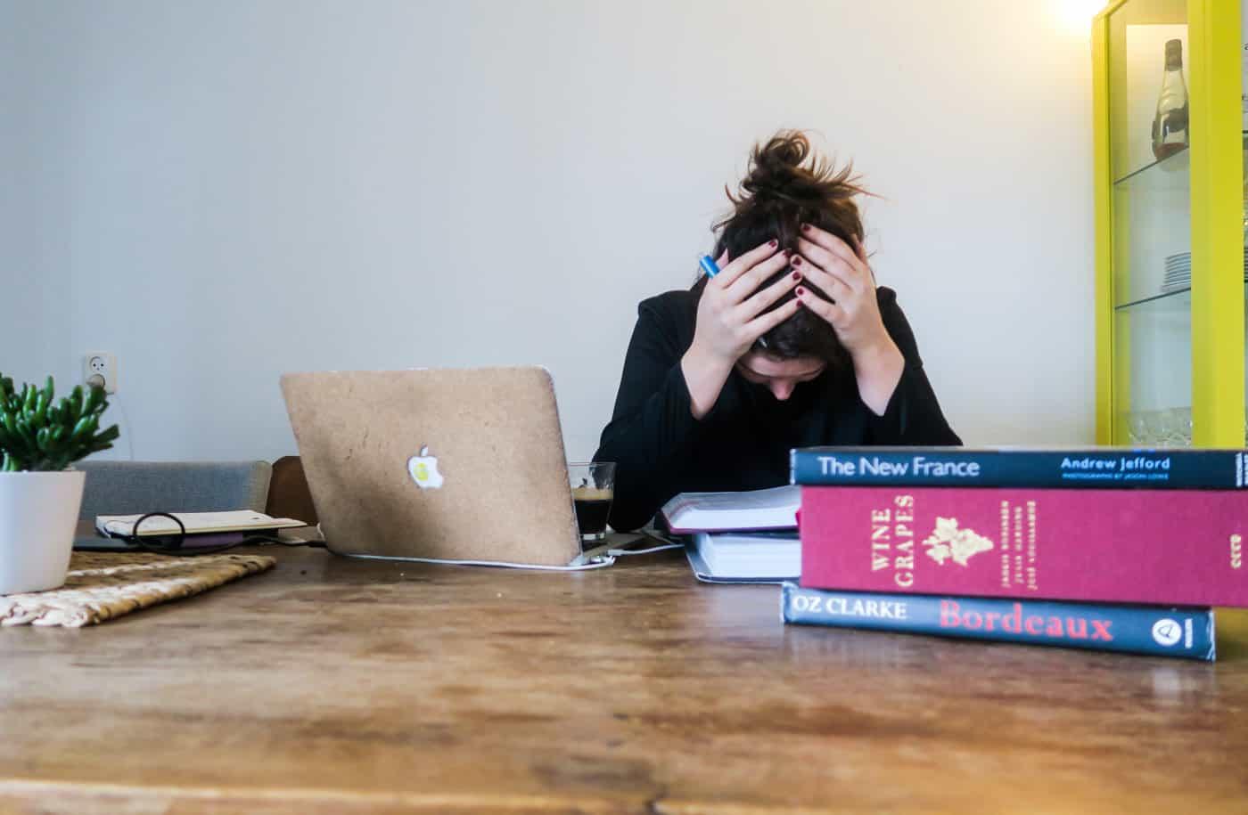 Hoe leer je voor WSETDiploma examens + favo boeken