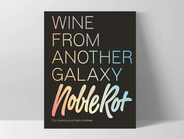 noble rot book
