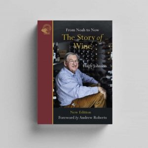 the story of wine book