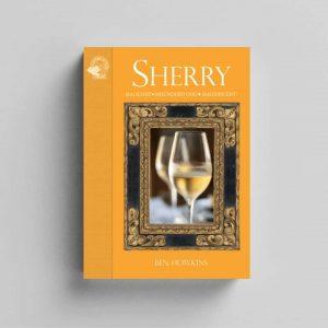 sherry book