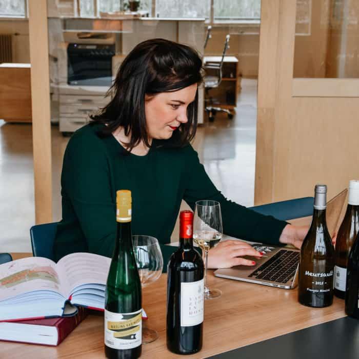 Mijn zes favorieten van de Wilde Wijndagen bij Gall & Gall