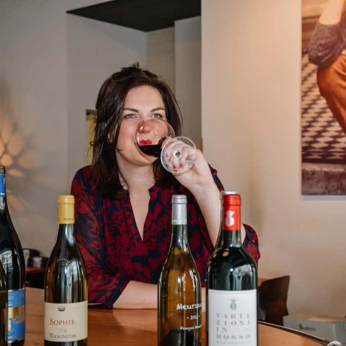 Een wijnfan in… Rotterdam