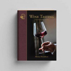 wine tasting michael broadbent